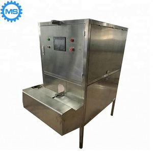 Fully automatic hot sale watermelon slicing machine price