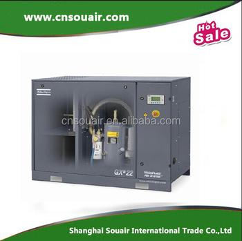 Chinese Supplier Atlas Copco Gae11-30 Gae 18-30 Vsd 11-30 Kw 15-40 ...