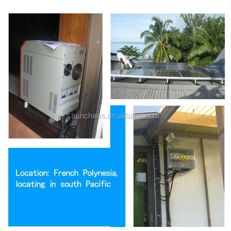 Best Price Solar Panel Off Grid System Complete 10kw 1000w