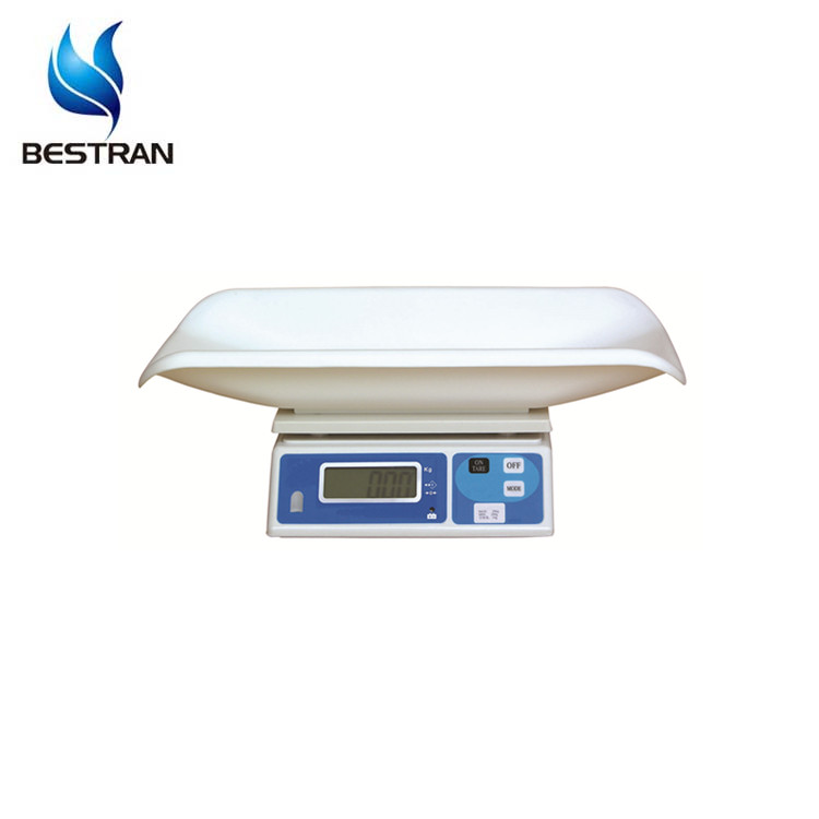 BT-EYS001 cheap hospital baby weighing  equipment Electronic digital  newborn weight scale machine prices