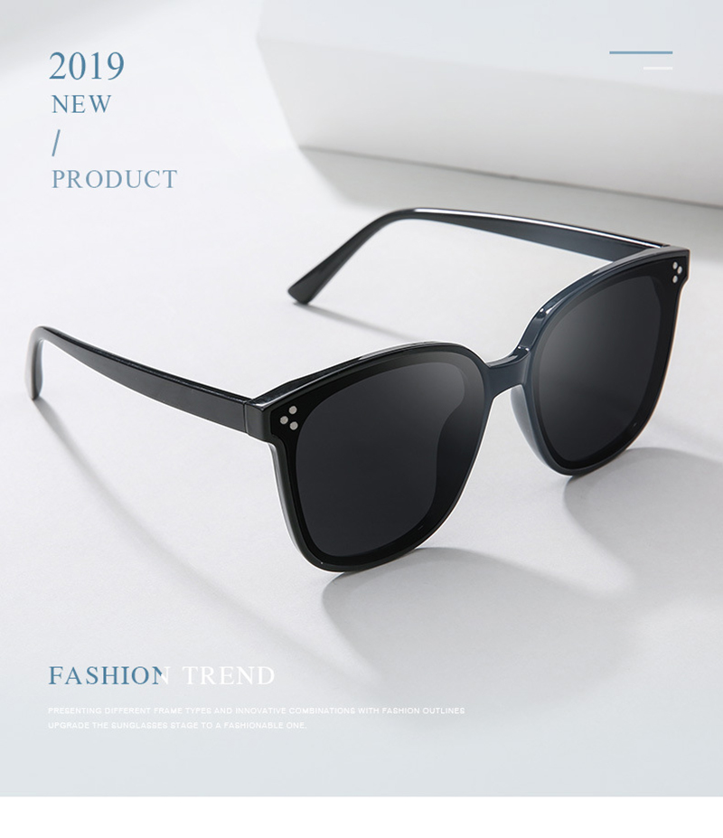 Fuqian boating sunglasses customized for lady-5