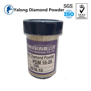crushed diamond powder 0-0.5 micron eye glass polishing powder