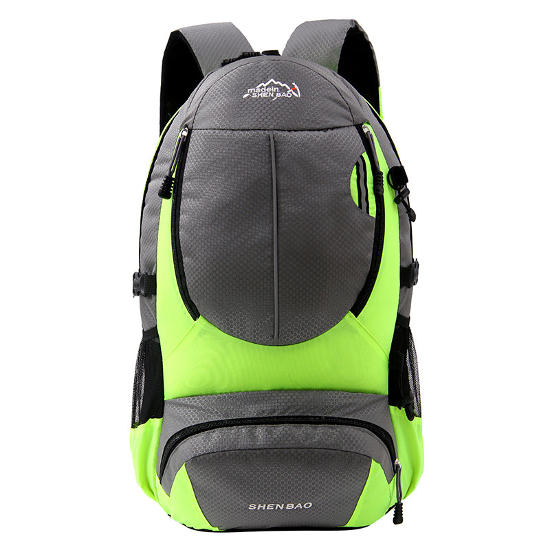 7391c82fe25 China Outdoor Logos Backpack, China Outdoor Logos Backpack Manufacturers  and Suppliers on Alibaba.com