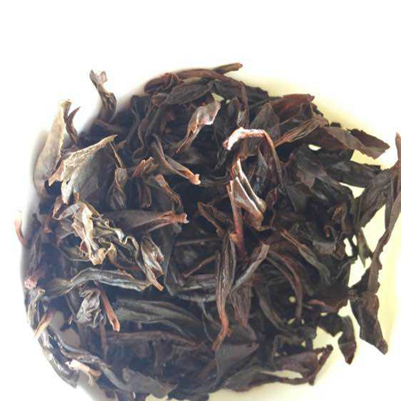 Premium Fujian Tongjunmei tea Beneficial to the eyes black tea Souchong tea