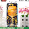 2017 New Popular Fashion Wineglass for iphone 5 6 7 case Romantic Goblet case for iphone 5 6 7