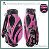Hello kitty golf cart bag/Ladies golf bag/Pink golf bag