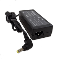 Universal 65W Ac Power Adapter 19V 3.42A Laptop Charger For Acer Toshiba Asus notebook charger 19V 3.42A power supply