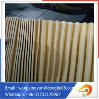 heavy duty truck/auto air/oil/fuel filter paper