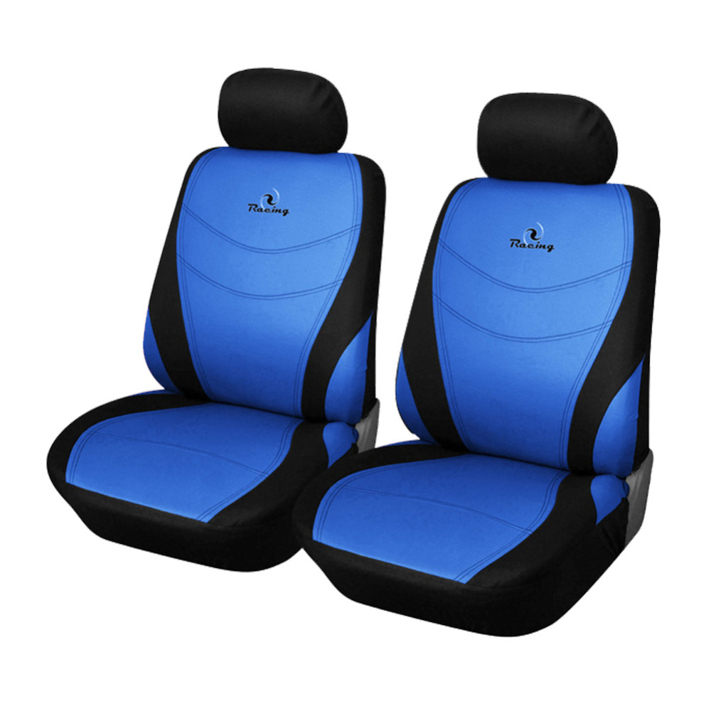Automotive Car Seat Cover Pattern