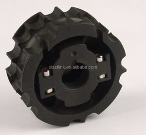 LS 820 Series injection molded top chain drive sprocket price