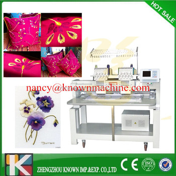 Computerized Embroidery Machine Price In India Cheap Embroidery