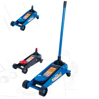 3 Ton Vehicle Trolley Car Hydraulic Floor Jack