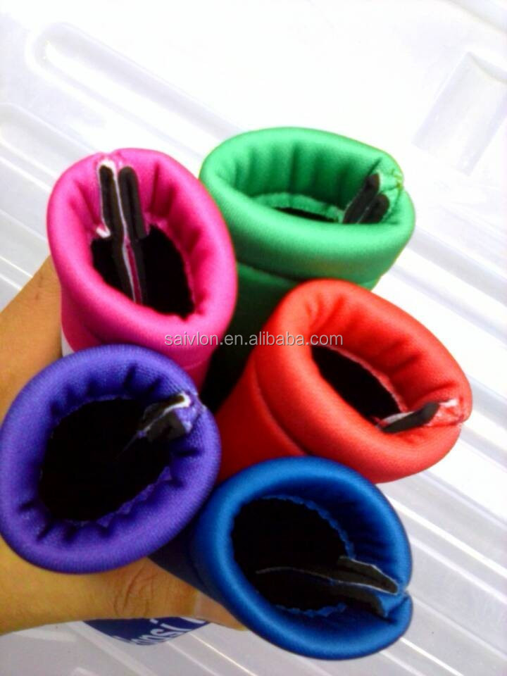 neoprene Icy pole holder cooler