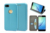 2016 New coming full cover slim flip wallet mobile phone case for Huawei nova