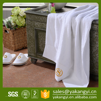 Luxury 5 Star Hotel Quality Bath Towel