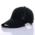 2016 Fashion New Arrival Outdoor Sports Baseball Caps Men Women Visor Polo Caps Jean Hats Denim