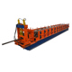 Construction Building Material Cast Iron Memorial Arch Metal Angle Purlin Channel Making Rectangle Pipe Roll Forming Machine