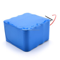 lifepo4 12 volt battery 12V 20AH solar light battery