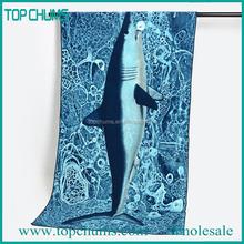 with 8 years experience cheap custom beach towel