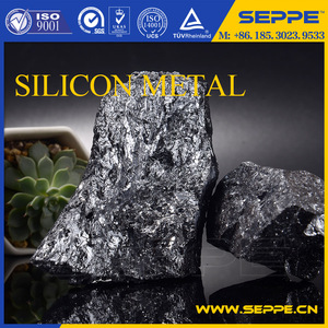 High purity 553 441 2202 3303 size silicon metal
