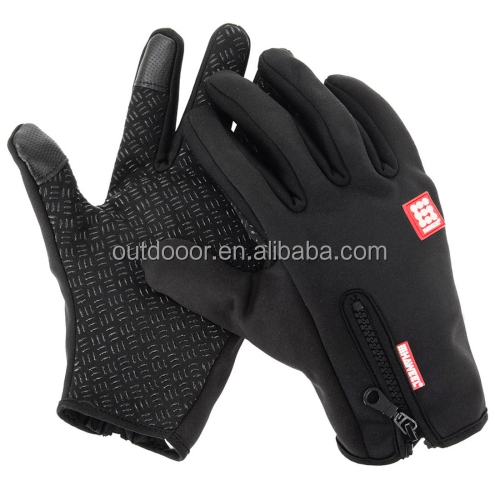 Wholesale Drop Shipping Newest Phone Touch Screen Gloves for Winter Sport,Christmas Gift, 4 Sizes