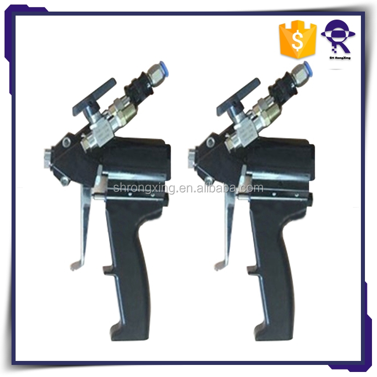 Wholesale competitive germany design hand tool set pu foam gun
