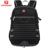 2016 custom promotional active leisure backpack with your require and competitive price