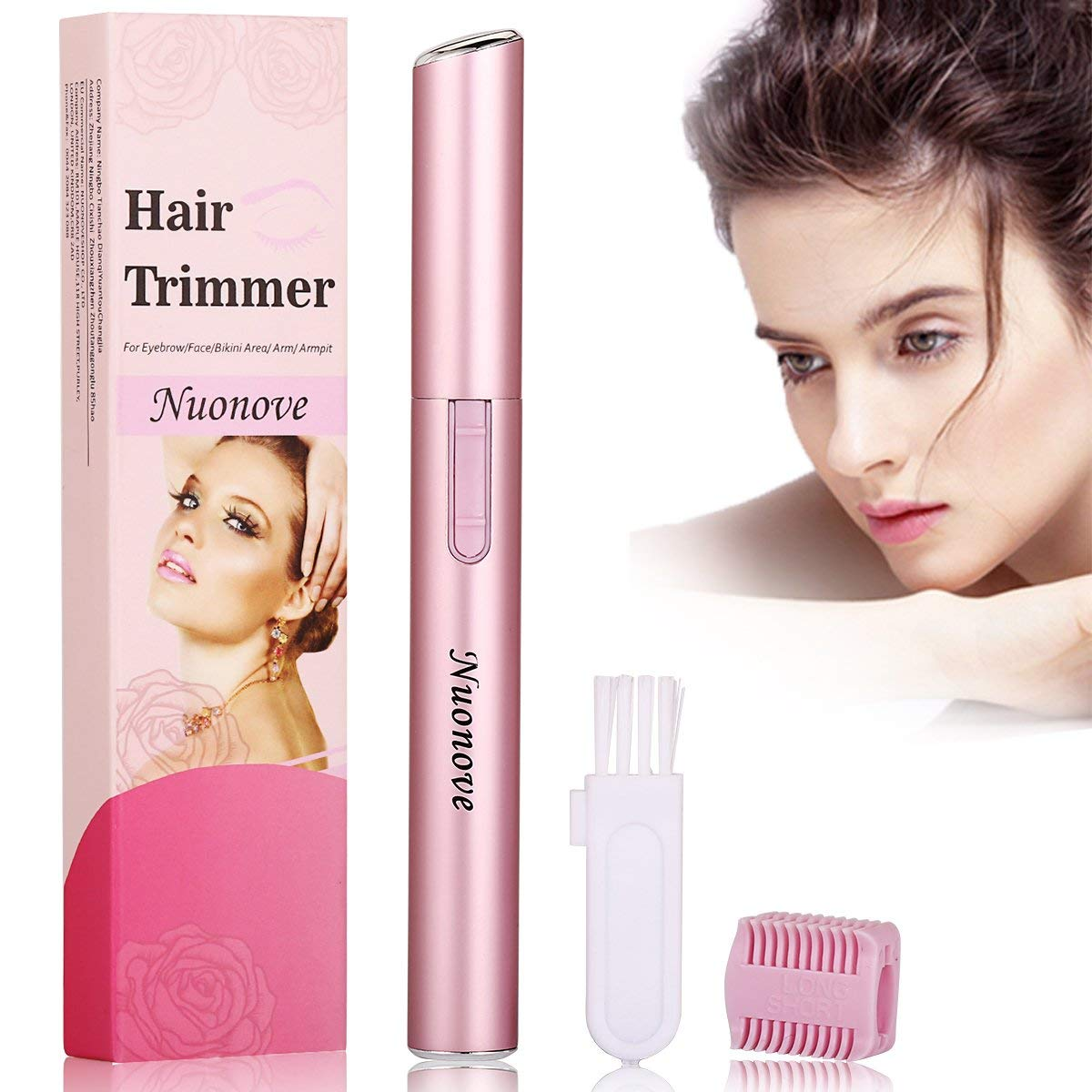 Cheap Eyebrow Trimmers For Women Find Eyebrow Trimmers For Women