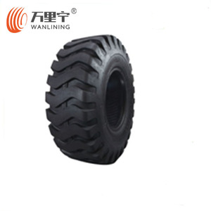 OTR Tires Used for Loader/ Grader OTR Tires 23.5-25 26.5-25 29.5-25