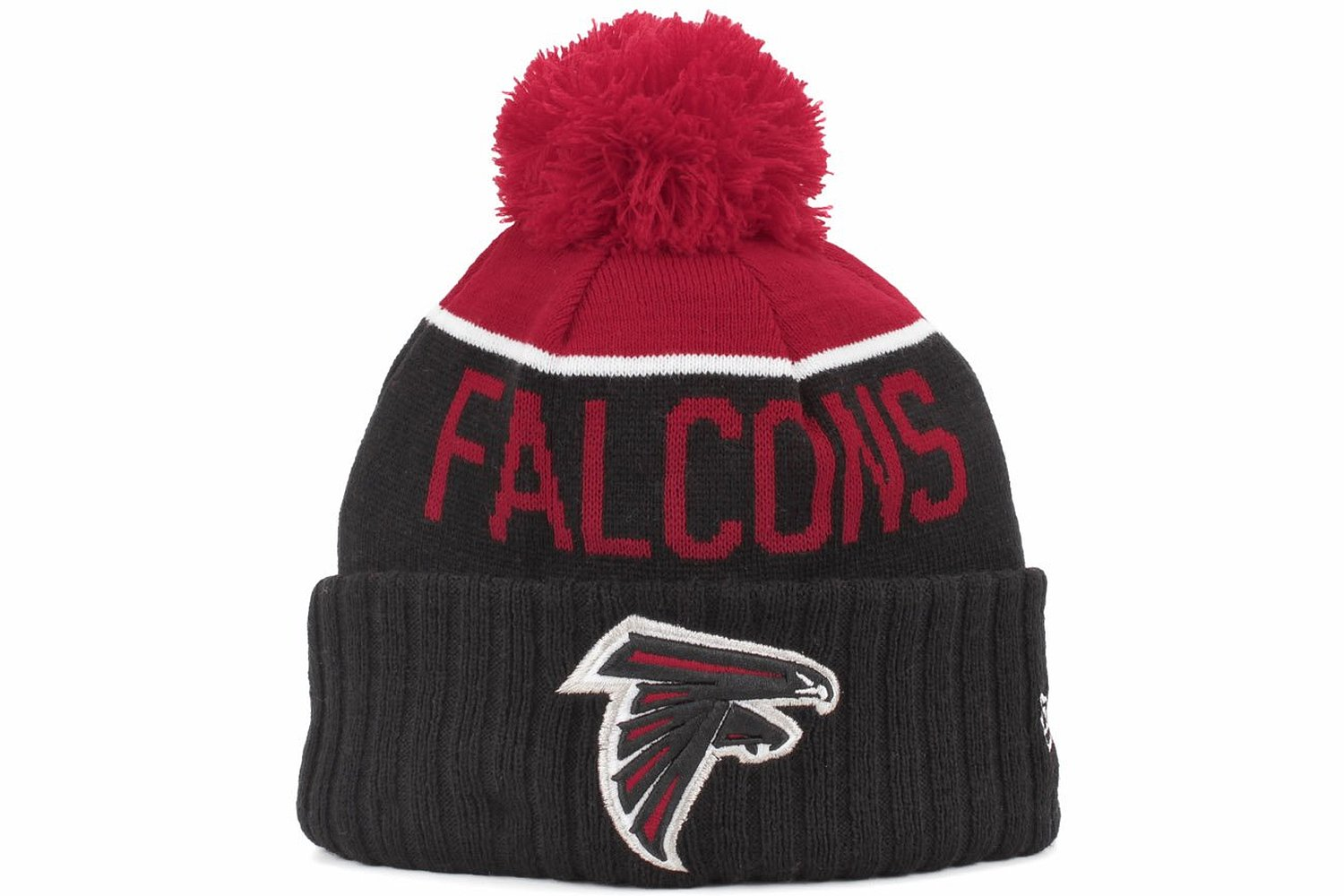 2992c86234a Get Quotations · New Era NFL 2015 Sport Game Knit Hat - Assorted Teams