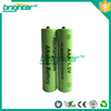 mercury and cadmium free 1.5v aaa alkaline rechargeable battery
