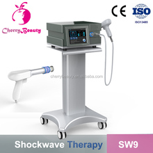 electric stimulation shock wave therapy equipment/body pain removal shockwave/shock wave therapy device