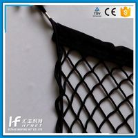 On Time Supply Cheap High Quality Nylon Webbing Cargo Luggage Net