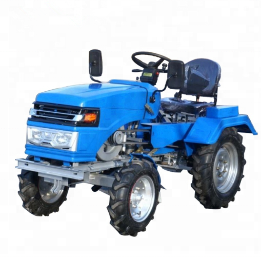 20hp small tractor mini diesel tractor price with big discount