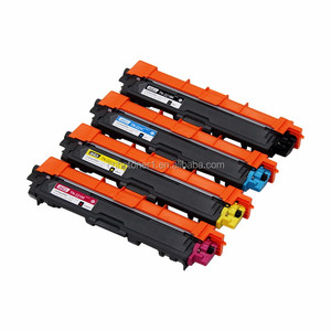 ASTA color toner kit TN-221/241/251/261/281 bk cartridge compatible for brother copier