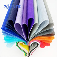 wholesale cheap price biodegradable PP non woven fabric embossed nonwoven for flower/gift wrapping