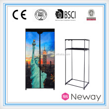 hot storage wardrobe cabinet top selling products in alibaba