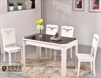 Best Price Marble Top Sectional Multifunction Dining Table Set Designs Wooden Furniture
