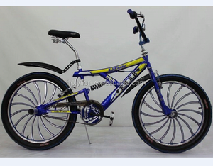free style bicycle with strong frame and rim HL-F020