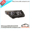 high quality car head lamp 92101-D1000 92102-D1000 for K4 auto parts
