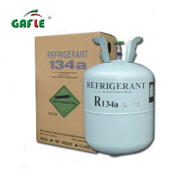 r134a replace r12 gas refrigerant, View r134a replace r12, OEM gafle  Product Details from Jinhua Gafle Auto Maintenance Supplies Plant on  Alibaba com