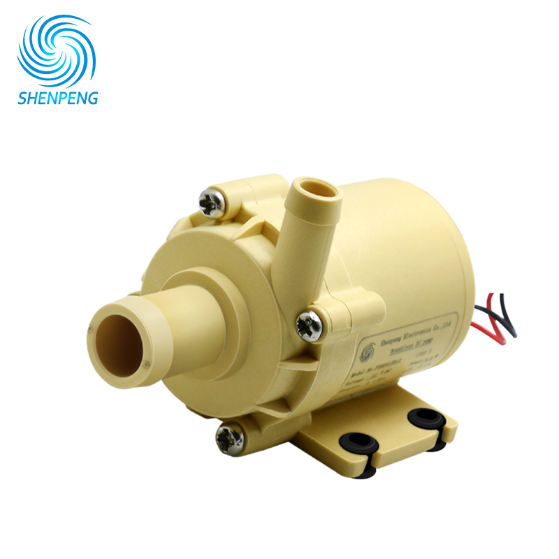 Hot Selling 24v Magnetic Pump With Submersible