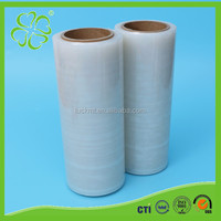 Lldpe/Pe/ldpe Plastic Rolls Wrap Film for Pallet Wrapping