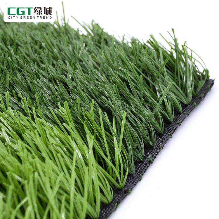 La circolazione di gioco in erba sintetica di superficie con un tocco morbido
