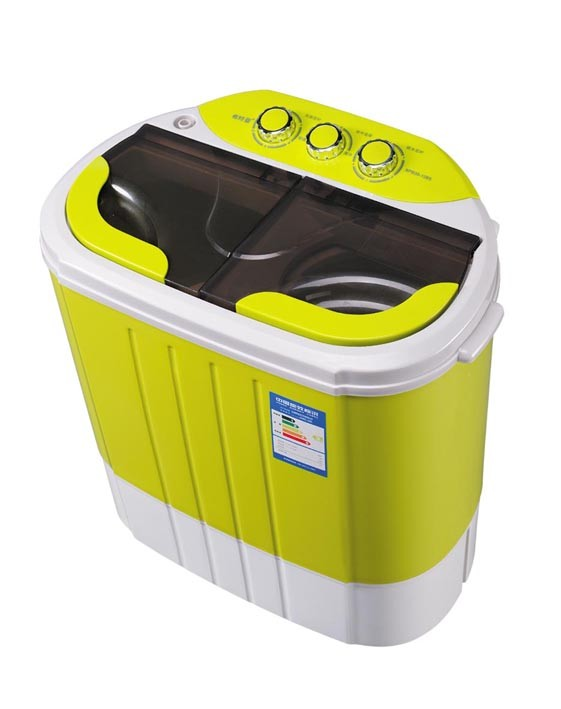 3.5KG mini cloth home small mini portable ustile washing machine