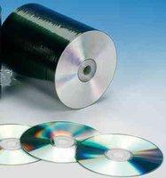 Blank CD-R