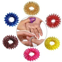 Buy Topseller- finger massager,acupuncture ring,finger massager ...