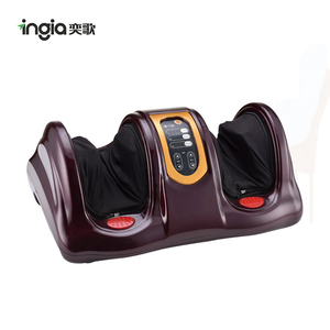 Proper Price Vibrator Infrared Electronic Shiatsu Foot Massager