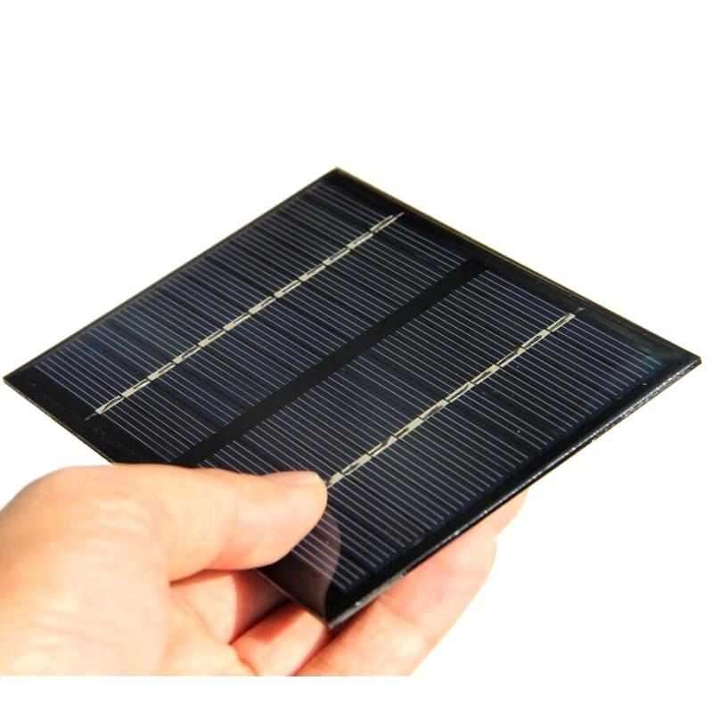 Nice BUHESHUI 12 V 1.5 W Epossidica Pannelli Solari Mini Celle Solari In Silicio  Policristallino Solare Modulo