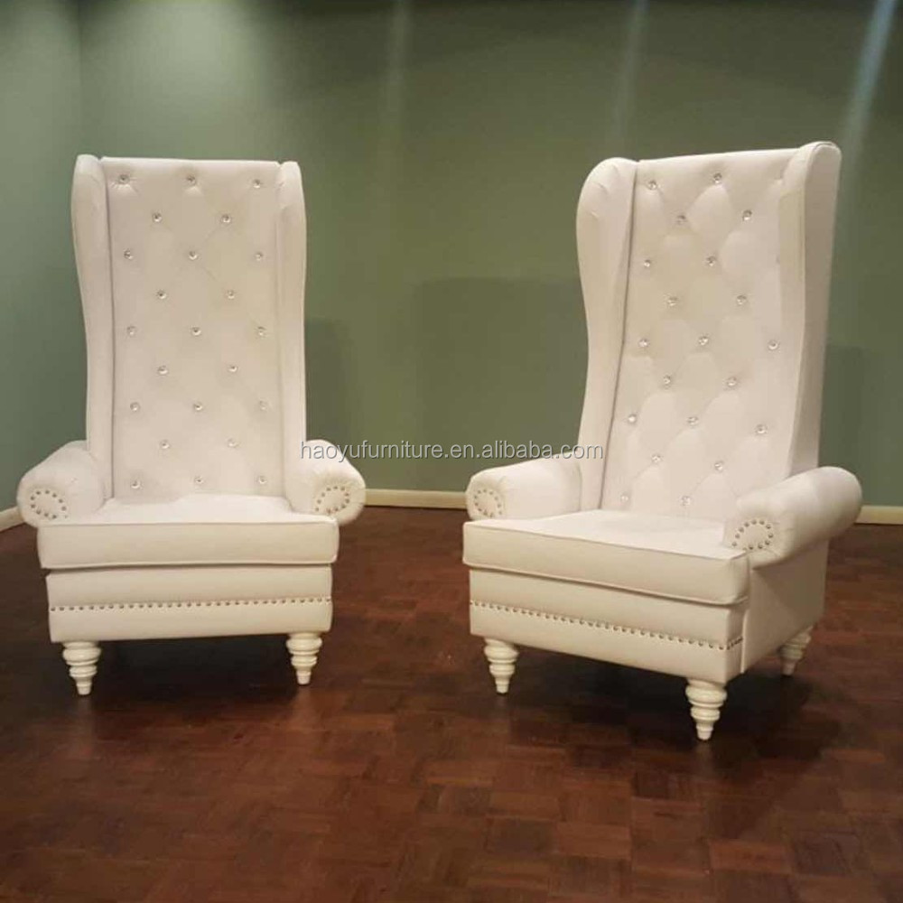HB16 Groom Chair Wedding Chairs For Bride And Sofa